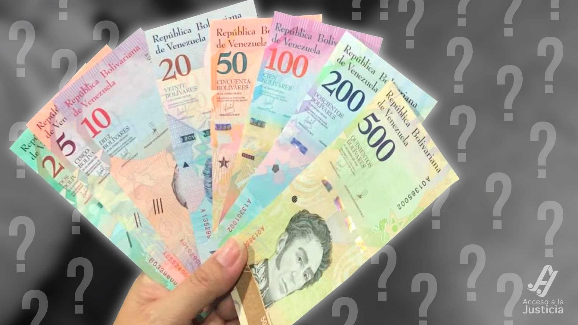 ¿Cuál es el valor del salario mínimo en Venezuela?
