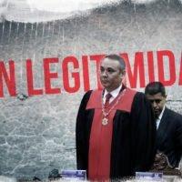 TSJ inició año judicial sin rendir cuentas y legitimando a un Gobierno de facto