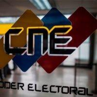 Sobre la presunta omisión legislativa para la elección de un nuevo CNE