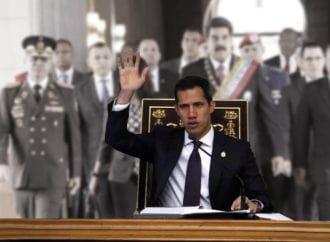 Análisis sobre la elección de la junta directiva de la Asamblea Nacional