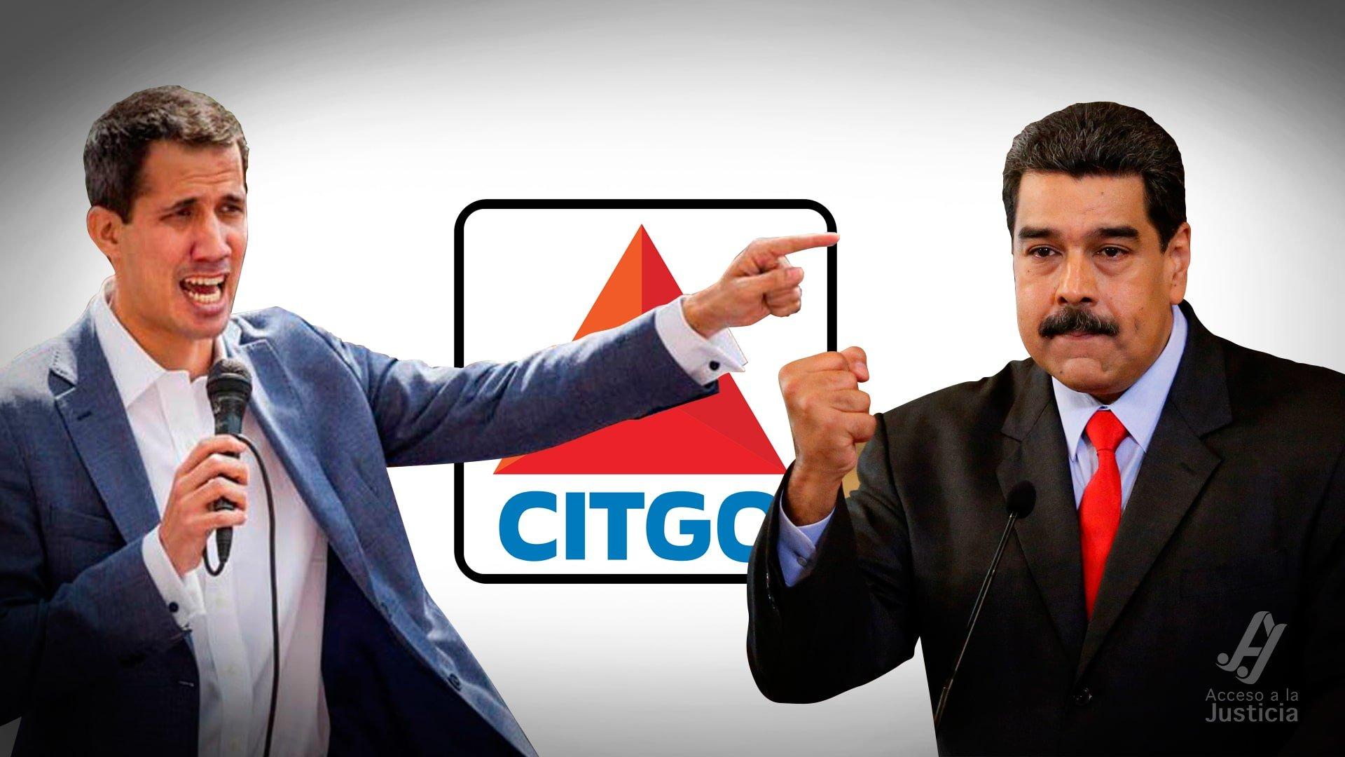 ¿Quién dirige Citgo?