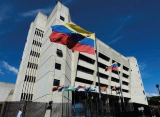 """Sentencia interlocutoria sobre la """"nueva directiva"""" de la Asamblea Nacional"""