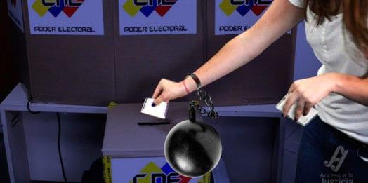 Tarea prioritaria en el Estatuto de transición: elecciones libres y competitivas