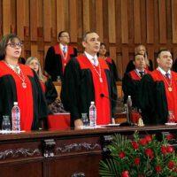 Sala Constitucional ordena notificación telefónica en materia de amparo