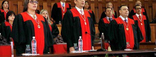 Se declara la nulidad de la designación de la Junta Administradora ad-hoc del BANDES