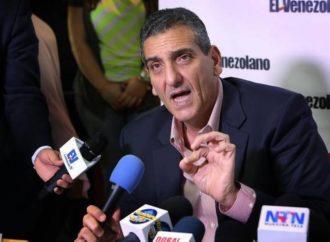 Se confirma inhabilitación política de Vicencio Scarano