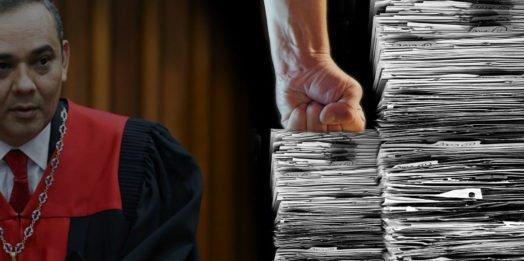 Persecución y encarcelamiento de diputados: ¿crimen de lesa humanidad?