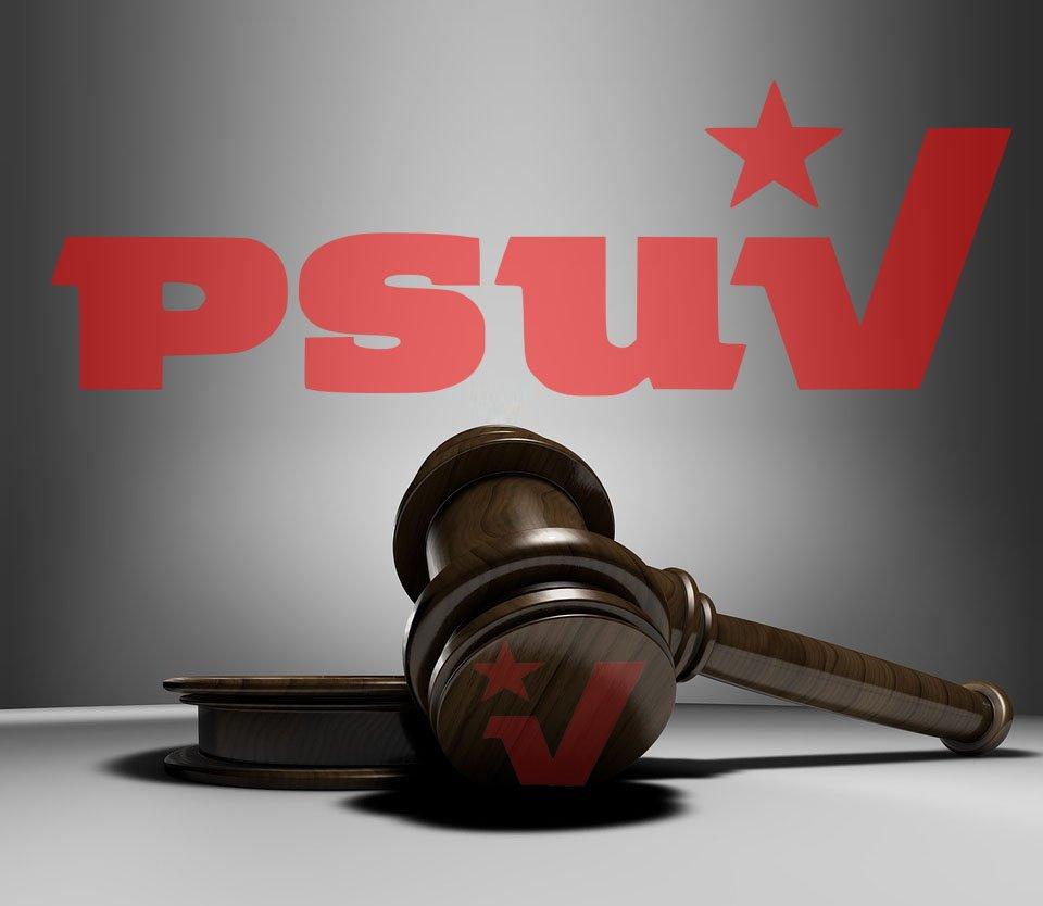 TSJ declara sobre el principio de separación de poderes en contra de lo dispuesto en la Constitución