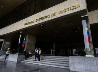 Constitucionalidad de la vigésima octava extensión del decreto de emergencia económica dictado en enero de 2016