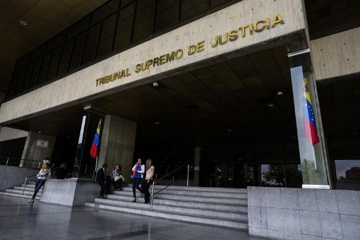 La Sala Plena declara procedente la detención del Diputado German Ferrer
