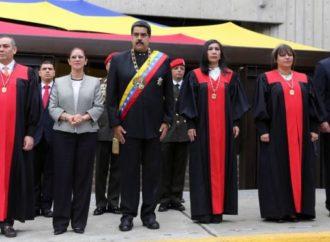 Sala Constitucional declara la nulidad del acuerdo de reincorporación al TIAR emanado de la AN