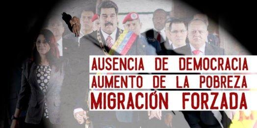 Qué le dijeron las ONG a Bachelet: una recopilación
