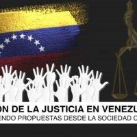 """""""No hay que crear un nuevo modelo de justicia, sino aplicar el vigente"""""""