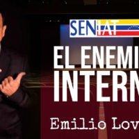 Caso de Emilio Lovera devela aplicación sistemática de la política del enemigo interno