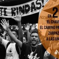 En 2019 el chavismo allanó el camino para darle el zarpazo definitivo a las universidades nacionales