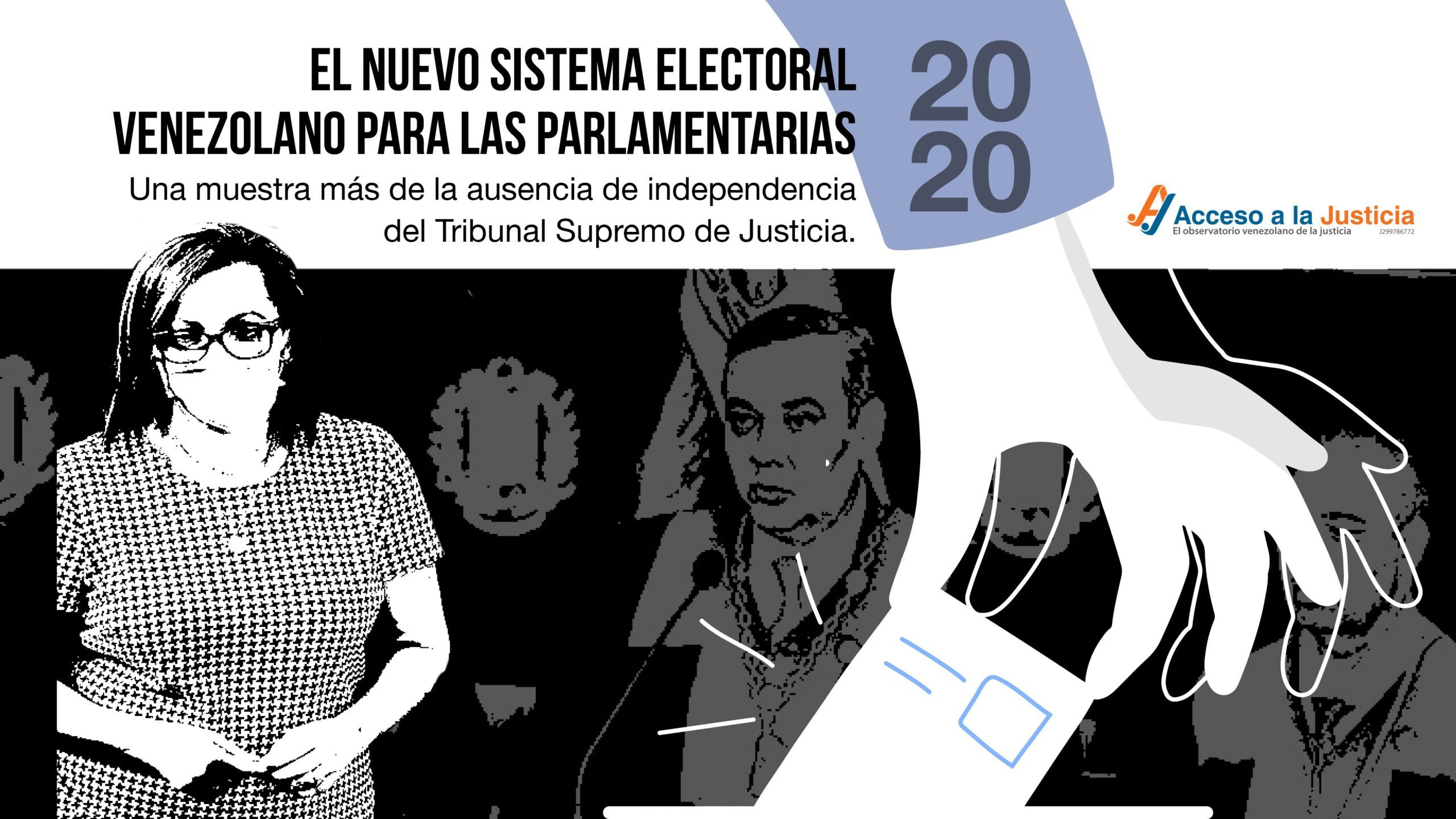 El nuevo sistema electoral venezolano para las parlamentarias 2020