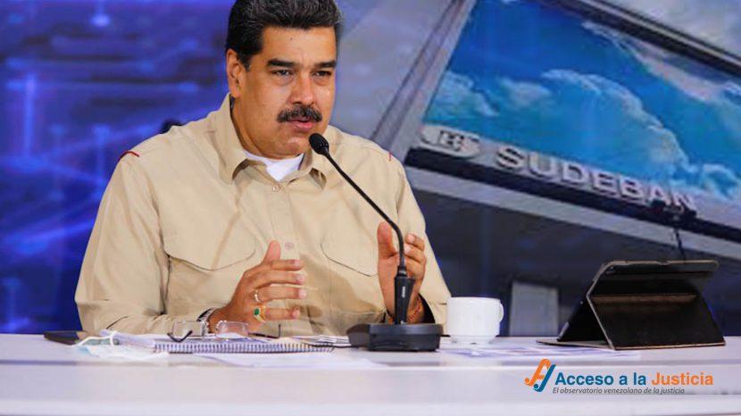 Maduro_manda_a_vigilar_las_cuentas_bancarias_de_las_ONG_venezolanas